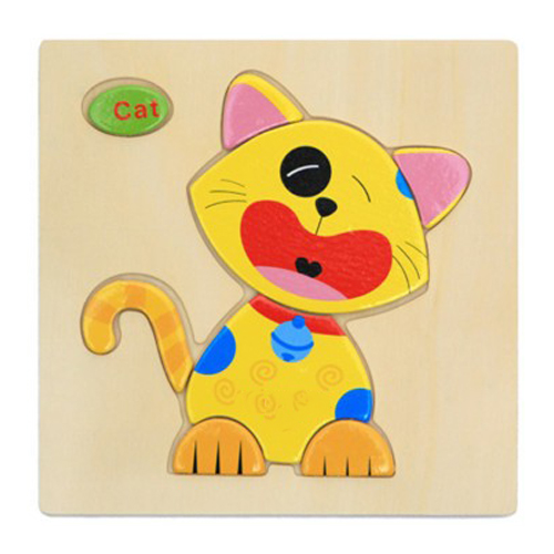 Educational Toys Puzzles 114